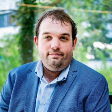 Maarten Vanhove