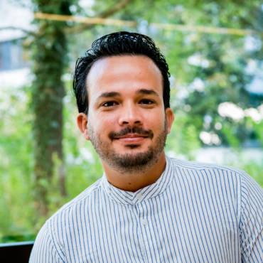 Yander Diez Garcia